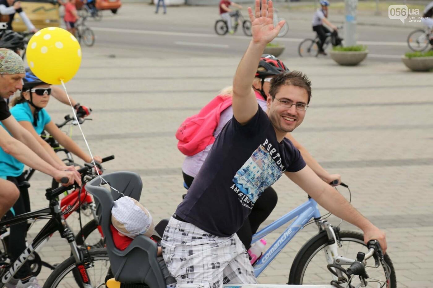 Как развита велосипедная инфраструктура в Днепре, если сравнивать с Европой, - ФОТО, фото-4