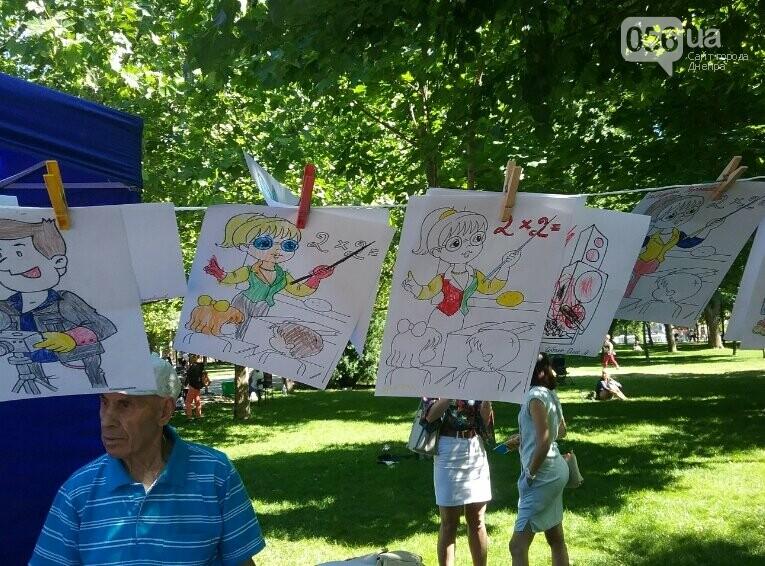 """Кем ты станешь,  когда вырастешь: в Днепре прошел фестиваль """"Город профессий"""", - ФОТО, фото-13"""