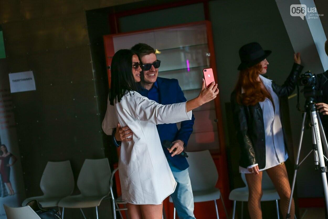 Супергерои, красная дорожка и концерт: как в Днепре открывали кинотеатр «Правда», - ФОТО, фото-11