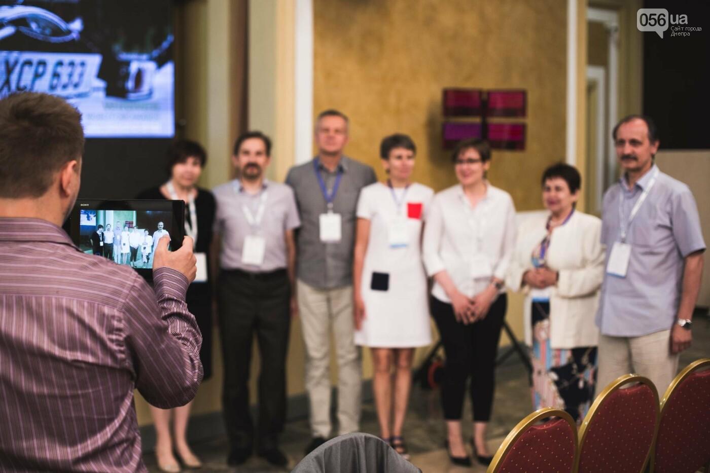 В Днепре прошла бизнес-конференция IT Dnipro Conference: подробности, - ФОТО, фото-17