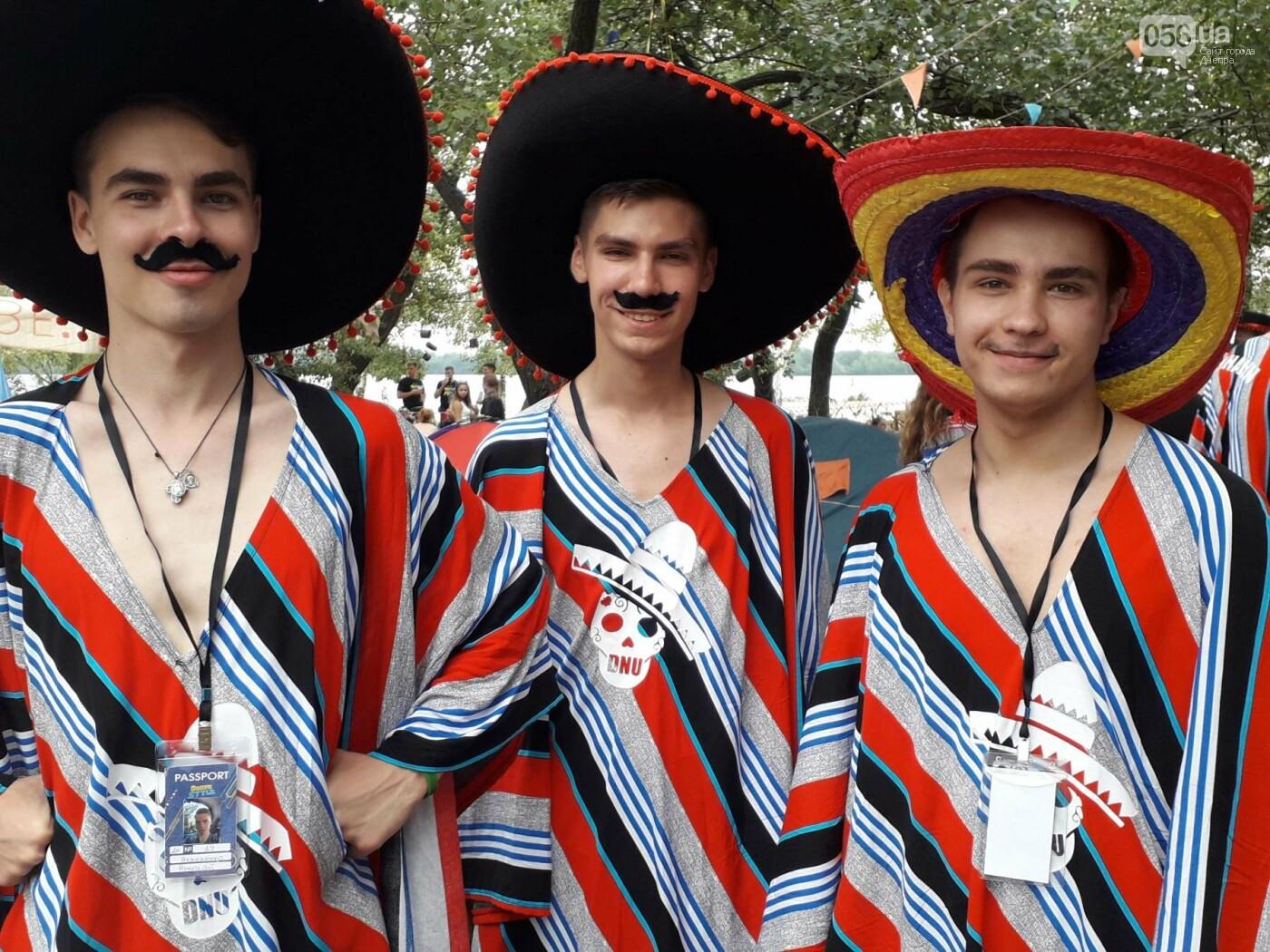 В Днепре стартовал масштабный молодежный фестиваль: как прошло открытие,  - ФОТО, фото-11