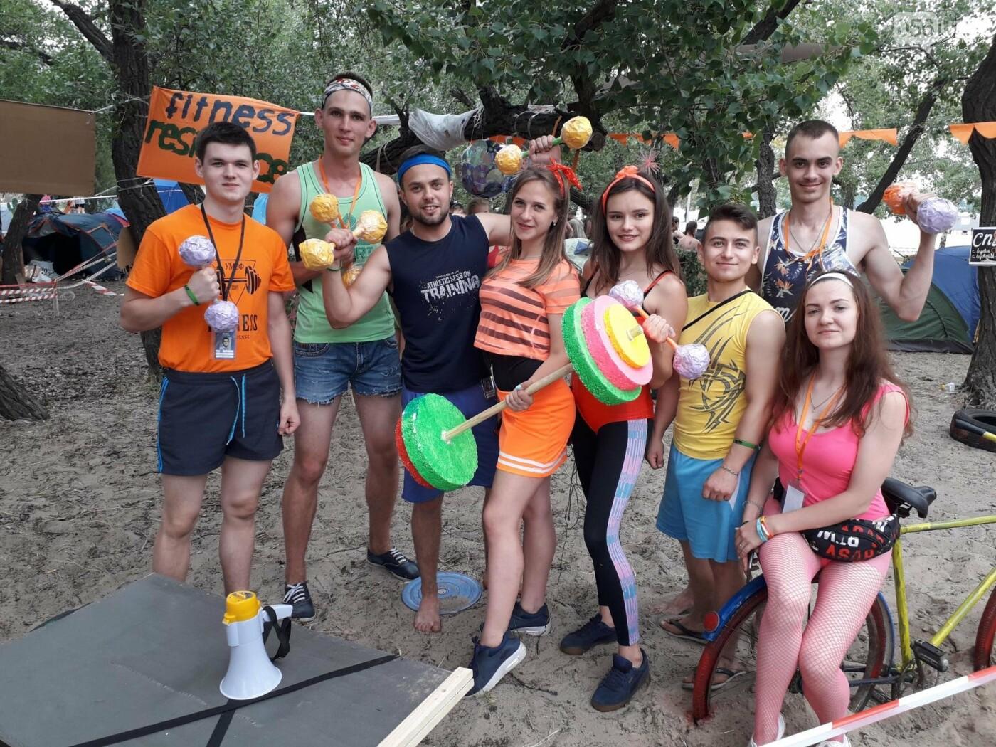 В Днепре стартовал масштабный молодежный фестиваль: как прошло открытие,  - ФОТО, фото-13