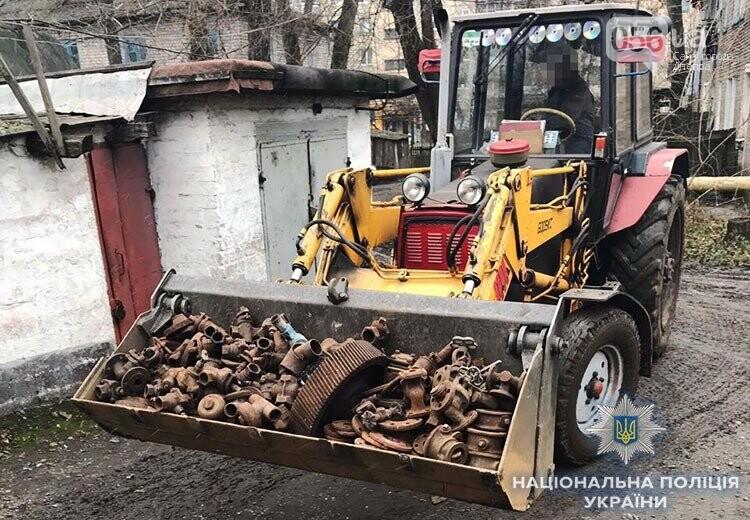 На Днепропетровщине мужчины несколько месяцев разворовывали предприятие: сумма ущерба почти полмиллиона гривен,  - ФОТО, фото-2