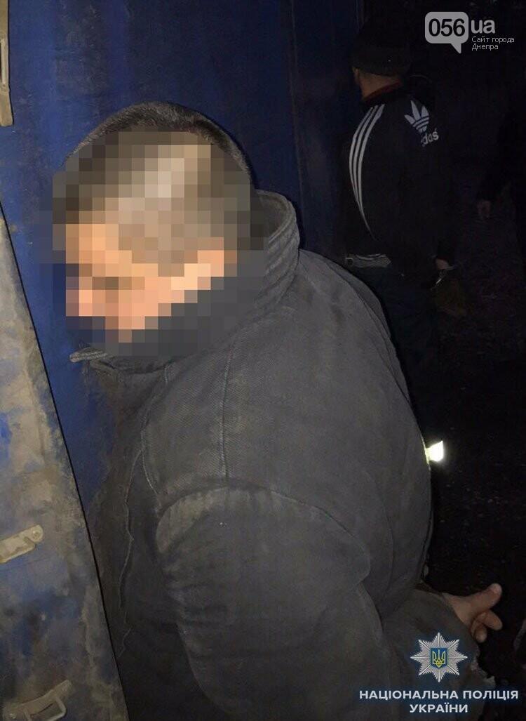 На Днепропетровщине мужчины несколько месяцев разворовывали предприятие: сумма ущерба почти полмиллиона гривен,  - ФОТО, фото-1