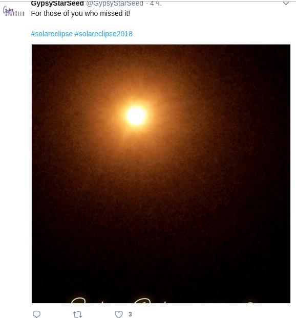 """В пятницу 13-го стартовал """"коридор затмений"""", фото-3"""