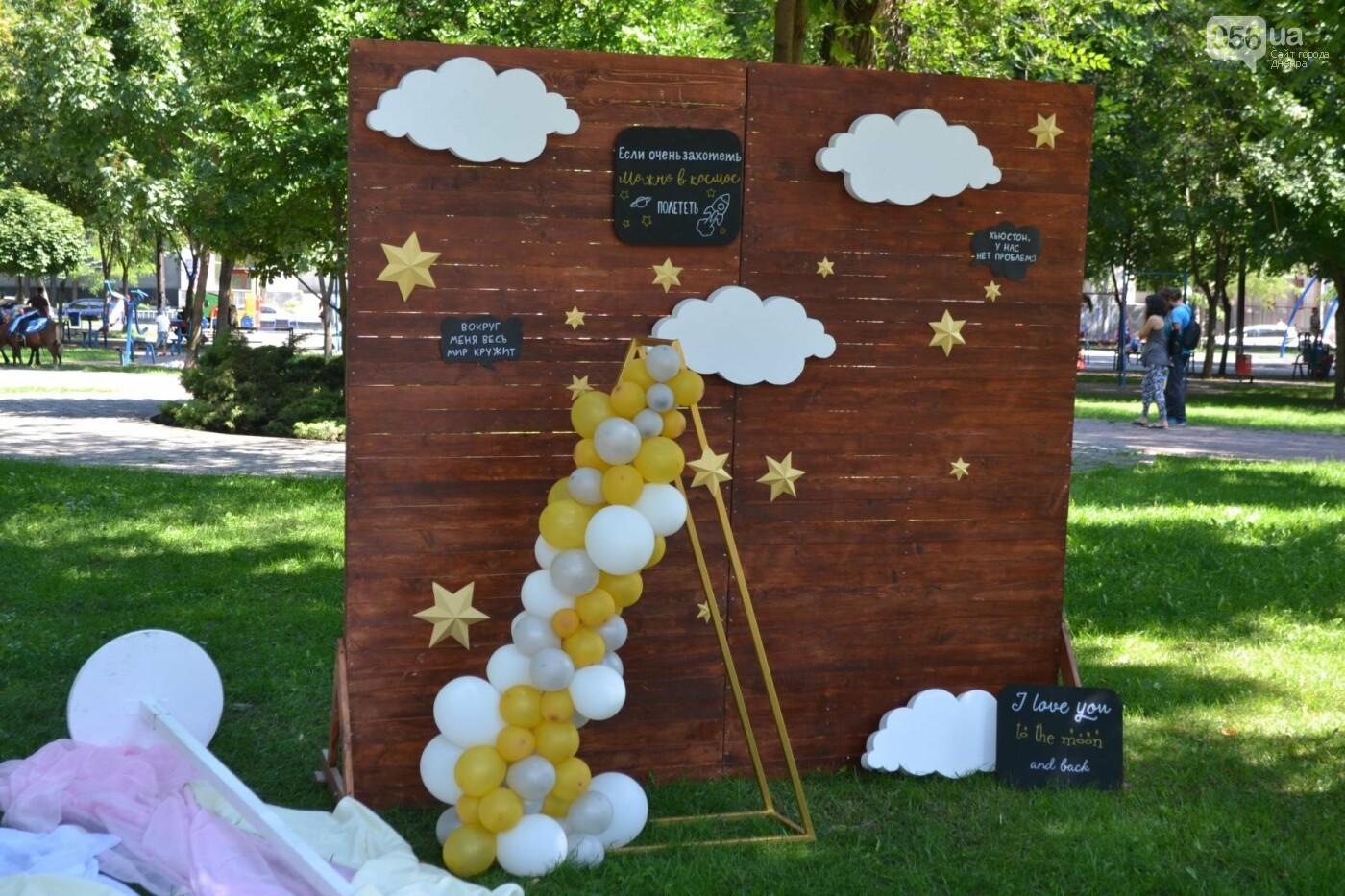 Как в Днепре проходит первый фестиваль грудного вскармливания, - ФОТО, фото-2