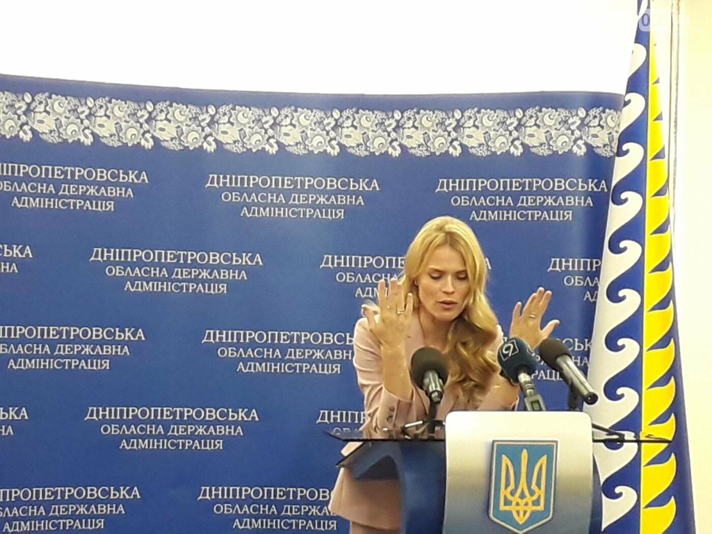 В Днепре Ольга Фреймут презентовала книгу для детей,  - ФОТО, фото-2
