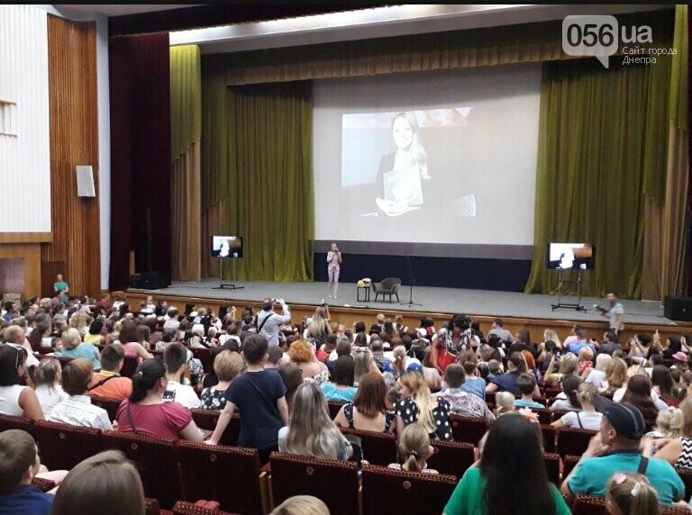 В Днепре Ольга Фреймут презентовала книгу для детей,  - ФОТО, фото-6