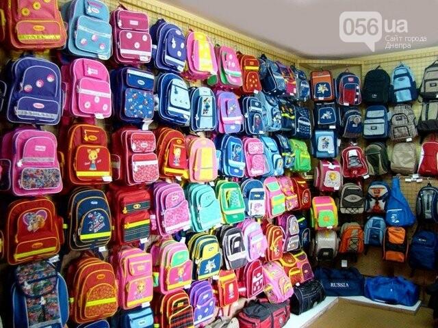 Сколько стоит в Днепре собрать ребенка в школу, - ФОТО, фото-3
