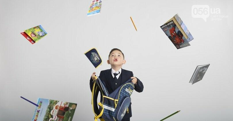 Сколько стоит в Днепре собрать ребенка в школу, - ФОТО, фото-4
