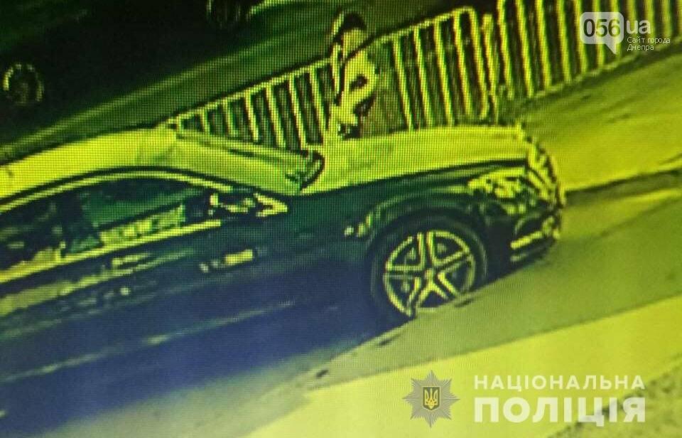 В Днепре объявили в розыск двух мужчин, которые угоняли элитные автомобили, - ФОТО, ВИДЕО, фото-2
