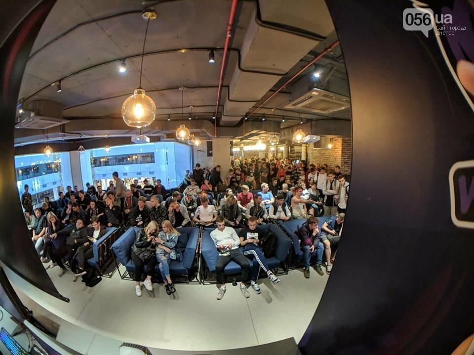 В Днепре открылась масштабная арена  для киберспорта, - ФОТО, ВИДЕО, фото-2