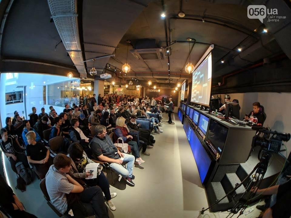 В Днепре открылась масштабная арена  для киберспорта, - ФОТО, ВИДЕО, фото-3