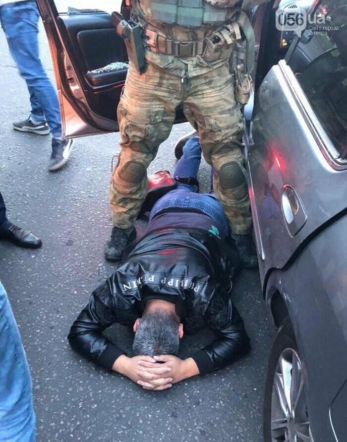 В Днепропетровской области «накрыли» группировку на контрабанде психотропов в Украину, - ФОТО, фото-1