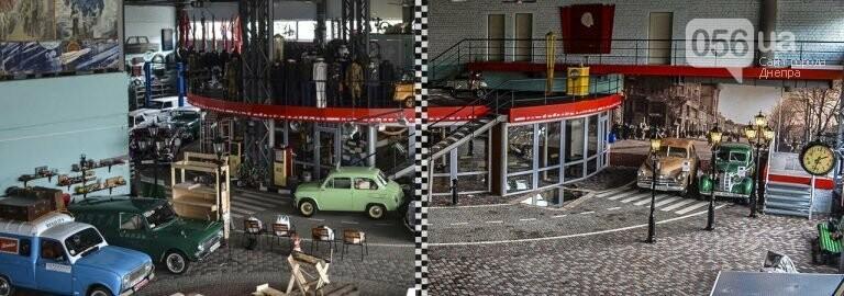 Куда пойти в Днепре на выходных: выставка ретро-автомобилей, масштабный день спасателя и уникальная экскурсия, фото-6