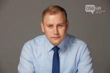«Мои принципы: люди, Днепр, Украина», - Максим Курячий, фото-1