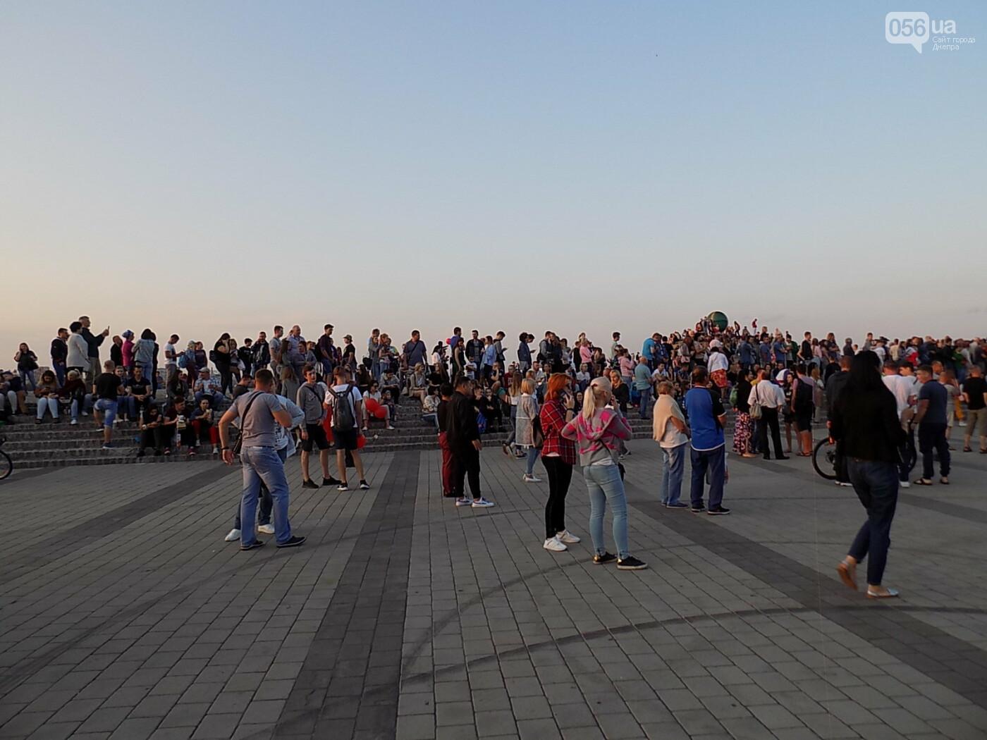 В Днепре прошел концерт группы Океан Эльзы: как это было, - ФОТО, фото-7