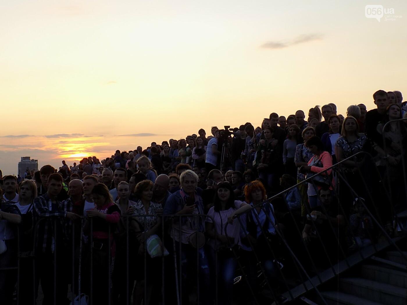 В Днепре прошел концерт группы Океан Эльзы: как это было, - ФОТО, фото-2