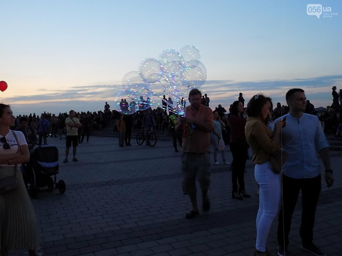 В Днепре прошел концерт группы Океан Эльзы: как это было, - ФОТО, фото-19