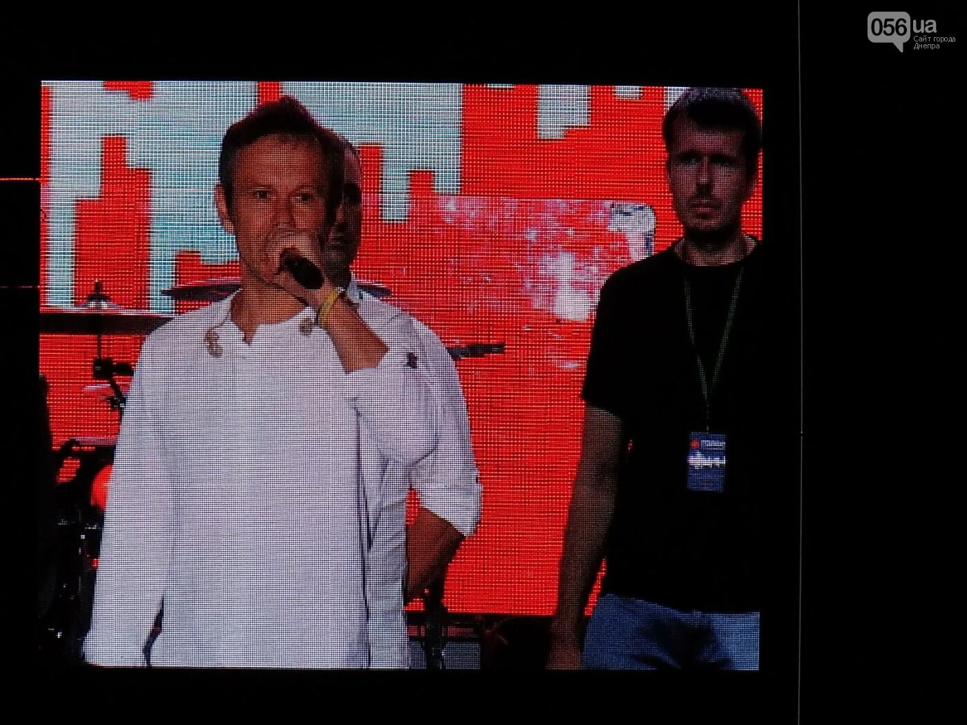 В Днепре прошел концерт группы Океан Эльзы: как это было, - ФОТО, фото-15