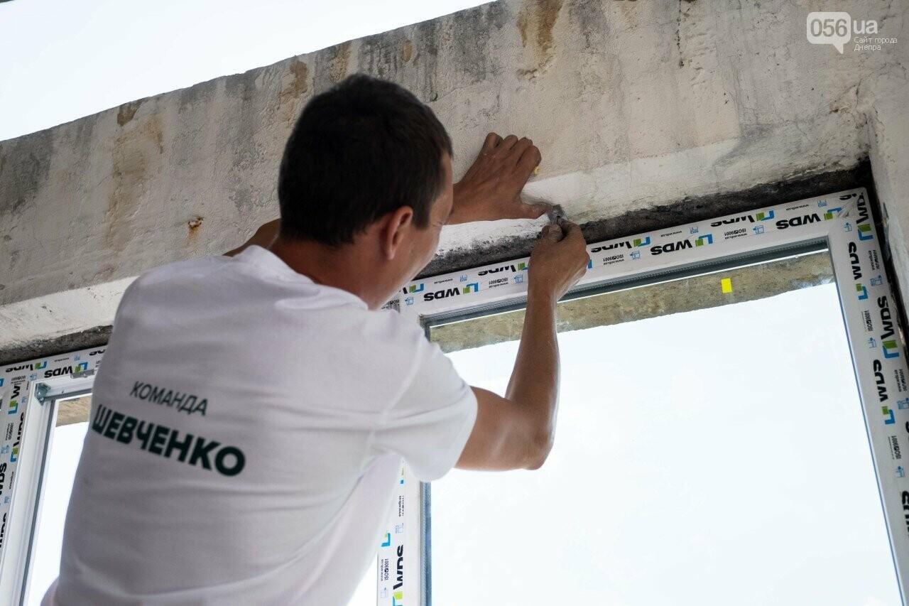 Решение проблем ЖКХ и бесплатные юрконсультации: как Сергей Шевченко помогает жителям округа, фото-2