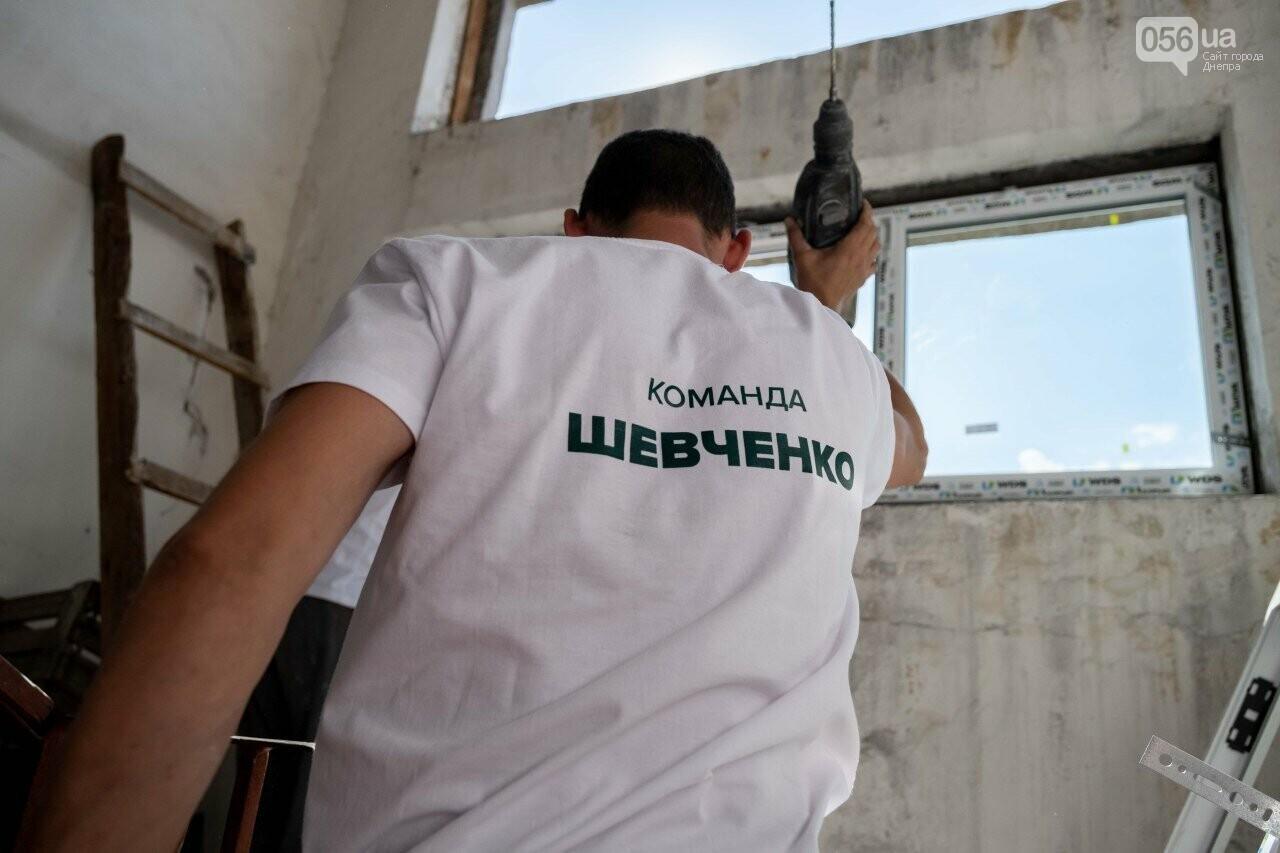 Решение проблем ЖКХ и бесплатные юрконсультации: как Сергей Шевченко помогает жителям округа, фото-6