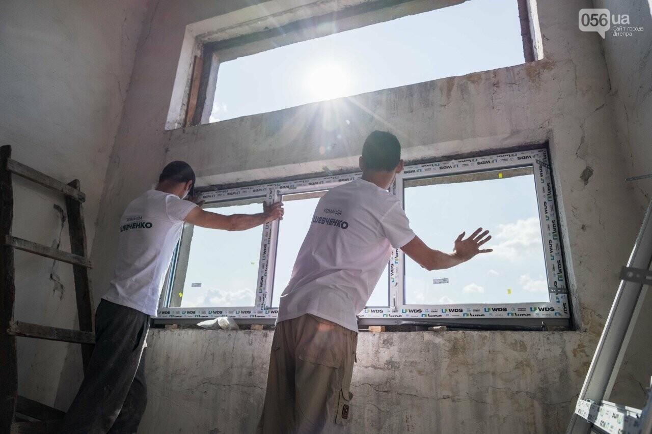 Решение проблем ЖКХ и бесплатные юрконсультации: как Сергей Шевченко помогает жителям округа, фото-7