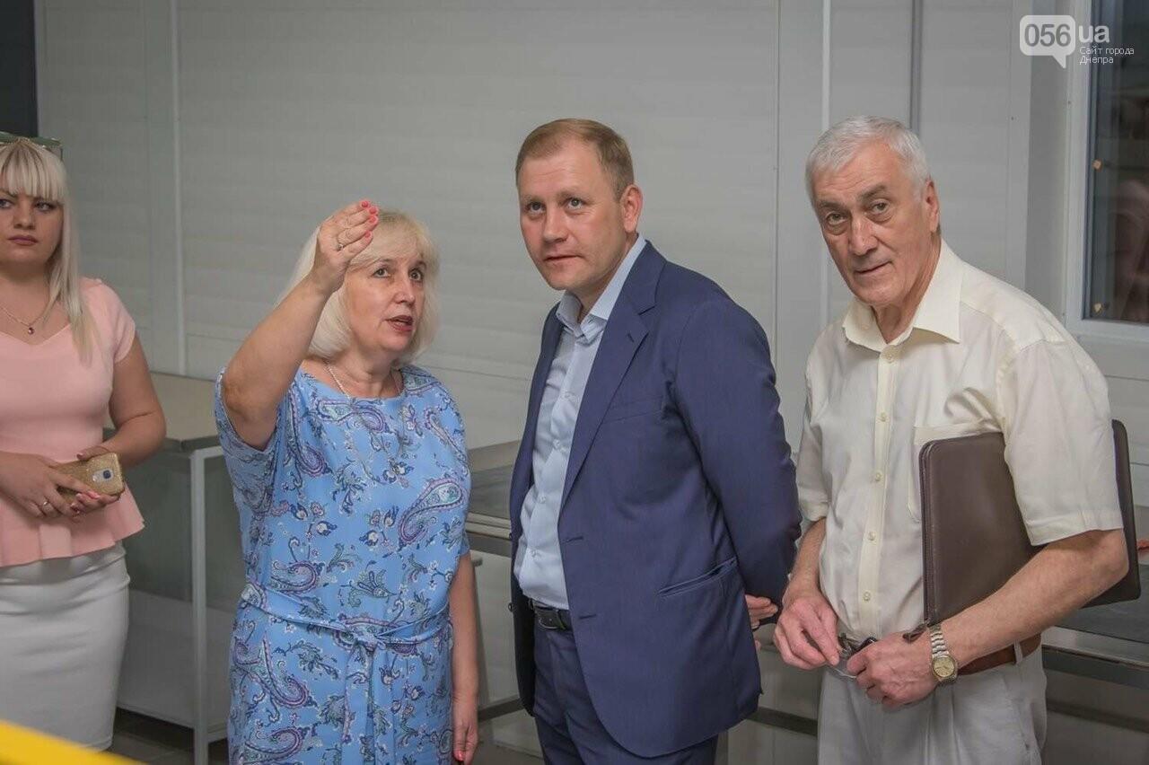 Как депутат Курячий лоббировал интересы КБ «Южное» и «Южмаша», фото-3