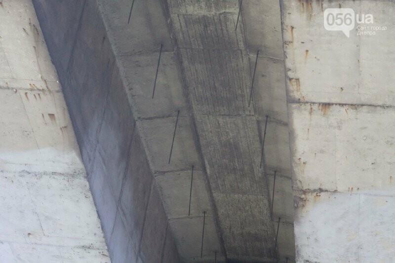 """Плавучий брифинг без мэра: насколько ремонт Нового моста """"капитальный"""", - ФОТО, фото-19"""