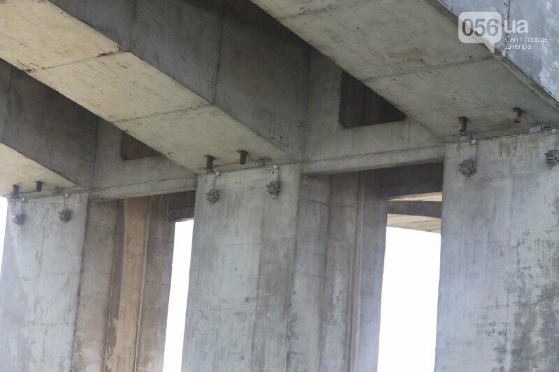 """Плавучий брифинг без мэра: насколько ремонт Нового моста """"капитальный"""", - ФОТО, фото-17"""