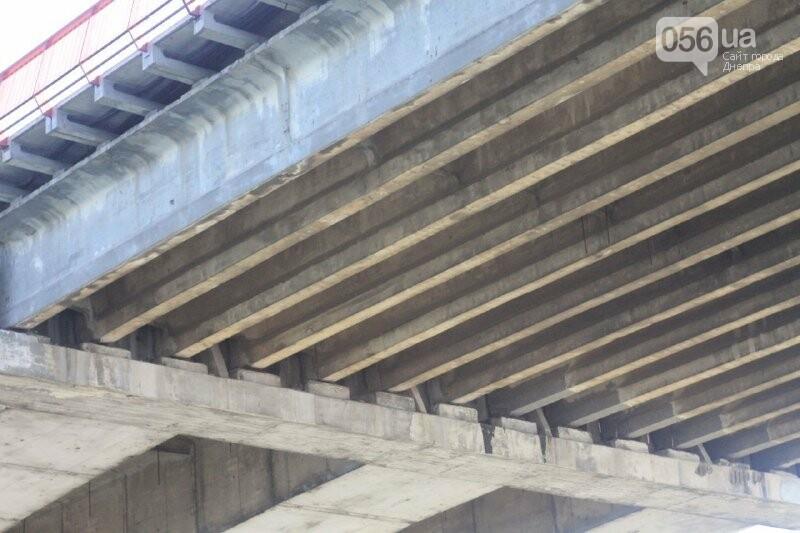 """Плавучий брифинг без мэра: насколько ремонт Нового моста """"капитальный"""", - ФОТО, фото-23"""