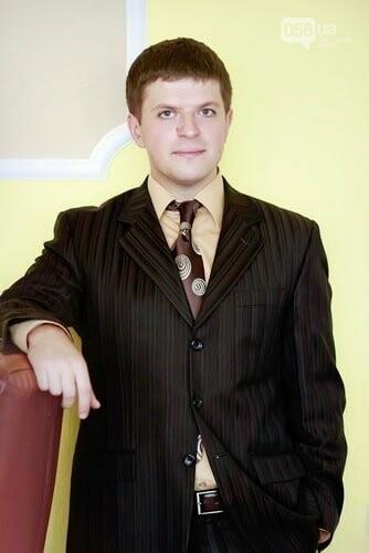 Владислав Збаранский