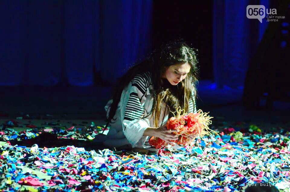 24-го и 26-го октября «Лесная песня» возвращается на сцену Театра Драмы и Комедии, фото-1