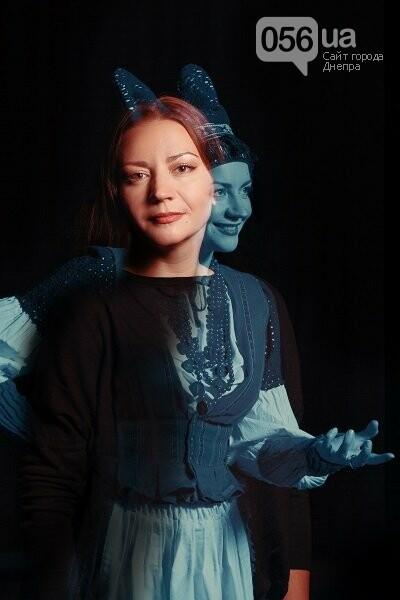 24-го и 26-го октября «Лесная песня» возвращается на сцену Театра Драмы и Комедии, фото-9