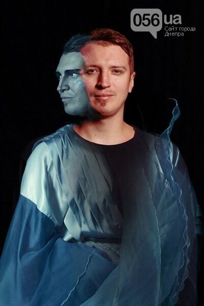 24-го и 26-го октября «Лесная песня» возвращается на сцену Театра Драмы и Комедии, фото-11