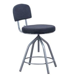 Полубарные стулья: краткое руководство по выбору, фото-1