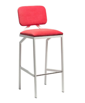 Полубарные стулья: краткое руководство по выбору, фото-3