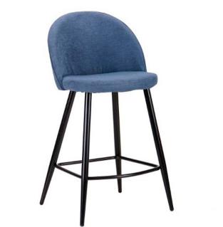 Полубарные стулья: краткое руководство по выбору, фото-4
