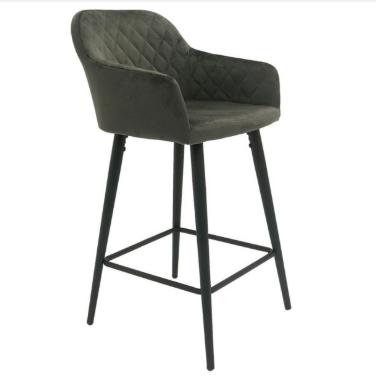 Полубарные стулья: краткое руководство по выбору, фото-5