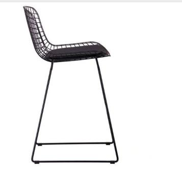 Полубарные стулья: краткое руководство по выбору, фото-6