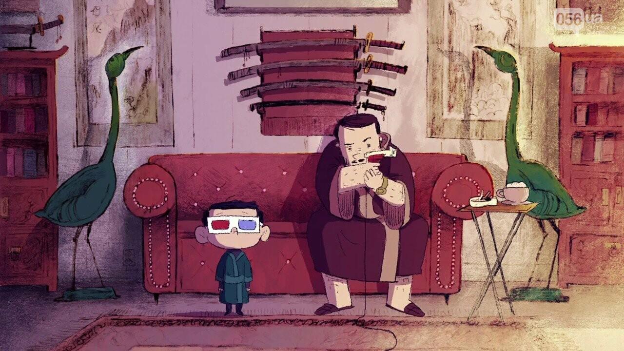 В начале ноября в городе состоятся показы Oskar Short 2019. Animation, фото-4