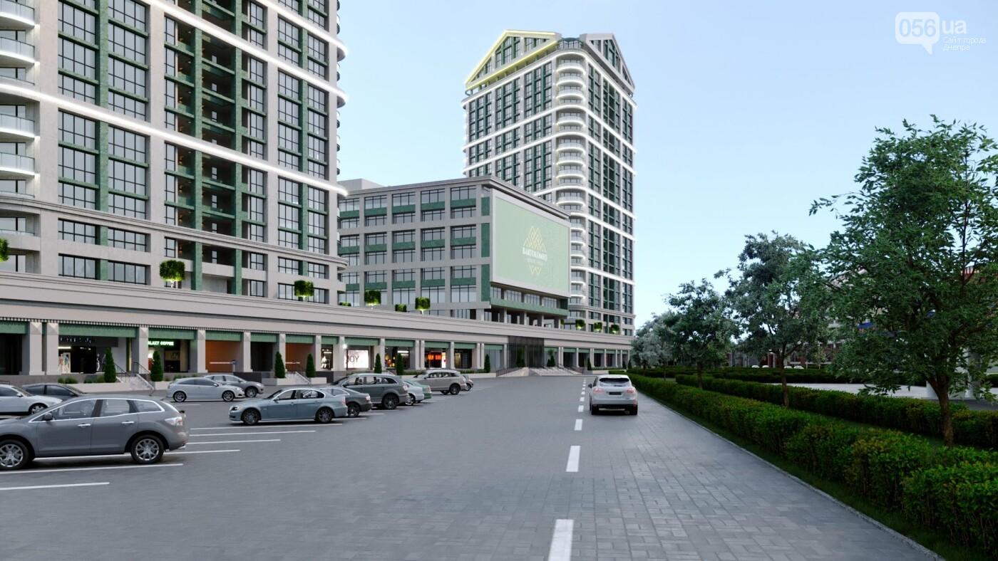В Украине растет спрос на приобретение недвижимости в новостройках: почему покупатели не хотят брать «вторичку», фото-12