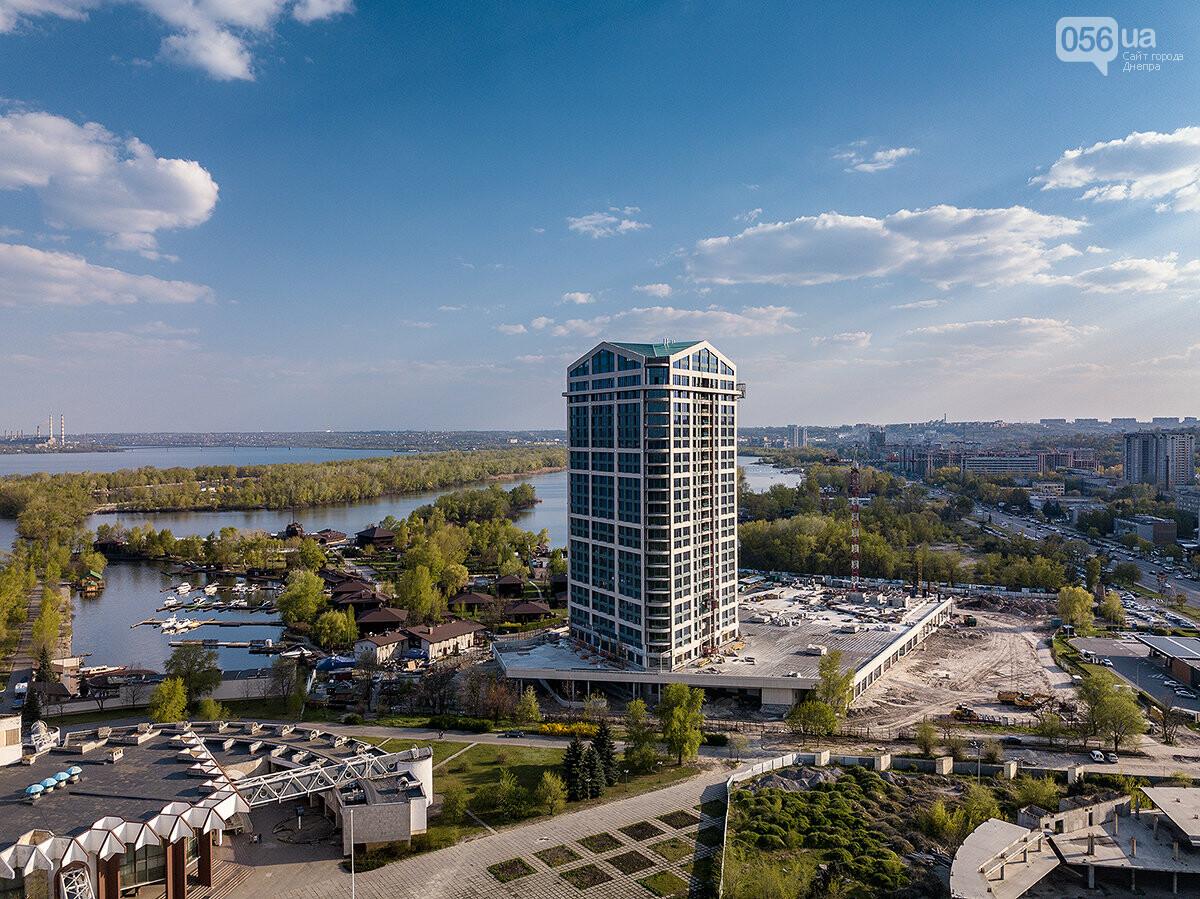 В Украине растет спрос на приобретение недвижимости в новостройках: почему покупатели не хотят брать «вторичку», фото-1