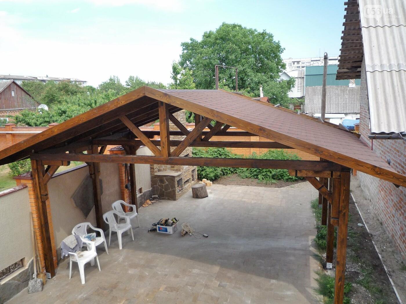 Lesovik – деревянные изделия под заказ, фото-5
