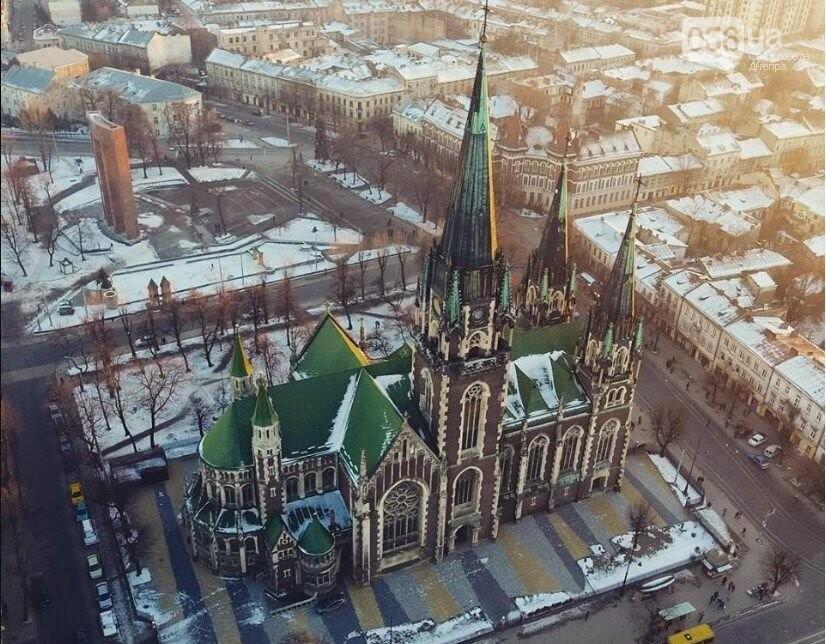 Лучшие туры по Украине от  туроператора Днепр Вояж, фото-9