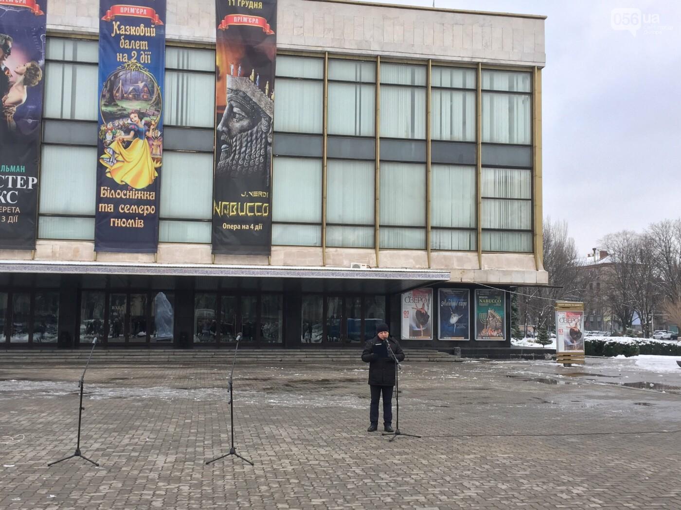 В центре Днепра появилась гигантская синяя рука: что значит этот арт-объект, - ФОТО, ВИДЕО, фото-4