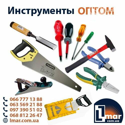 Ручной инструмент (хозтовары) оптом Lmar, фото-1