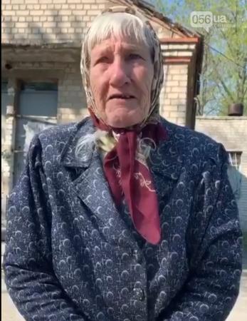 В Днепре пытаются найти родственников потерявшейся пожилой женщины, - ФОТО, ВИДЕО, фото-1