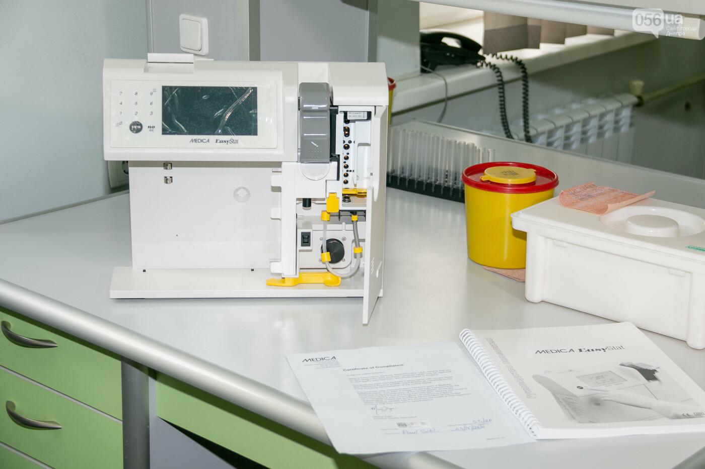 Кислород для пациентов с пневмонией: ИНТЕРПАЙП и БФ «Відродження регіону» передали в госпитальные базы Днепра и области ценное оборудование, фото-9