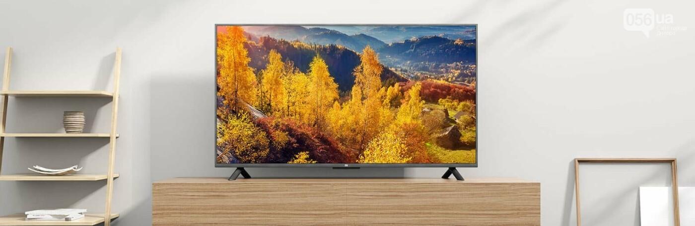 Почему телевизоры Xiaomi в тренде: обзор популярных моделей, фото-1